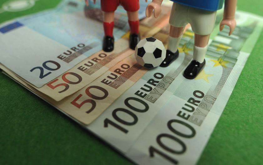 investimento em futebol no brasil como funciona trading esportivo